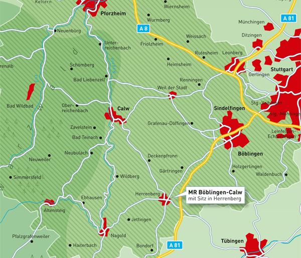 Der Familienservice des Maschinenrings unterstützt mit engagierten Fachkräften Familien in Notsituationen in den Landkreisen Böblingen, Calw und dem Enzkreis
